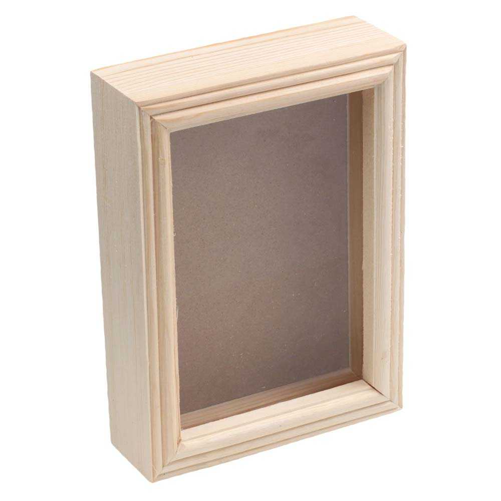 Wholesale Wooden Shadow Boxes - Buy Wholesale Wooden Shadow Boxes ...