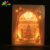 Paper Cut Light Box 3D Paper Shadow Box Led Night Light Photo Picture Frame