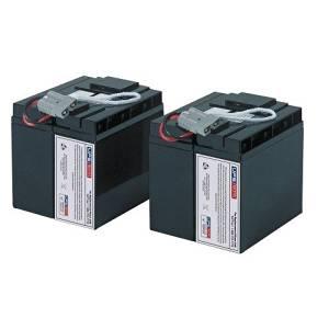 APC Smart-UPS XL 24V SU24XLBP Replacement Battery Set
