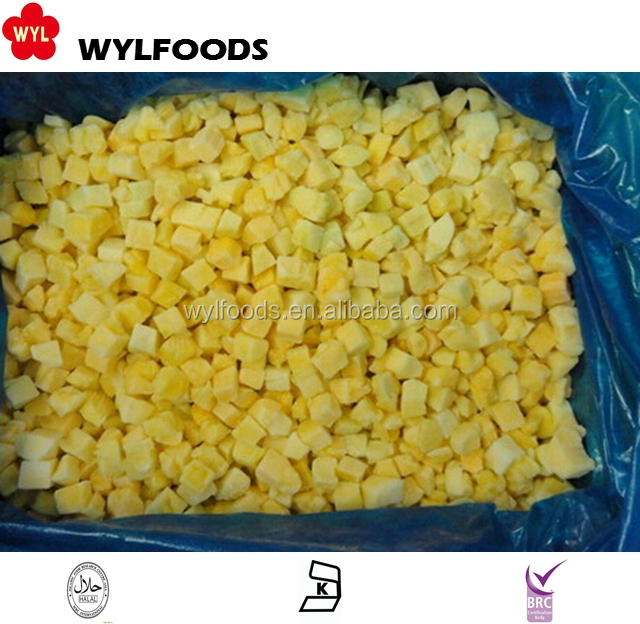 Wholesale Price Hainan No 5 Ivory Iqf Frozen Mango Dice - Buy Iqf  Mango,Frozen Mango Dice,Frozen Mango Product on Alibaba com
