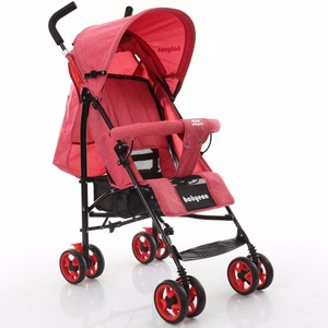 china baby stroller factory 2-in-1 baby stroller for dolls
