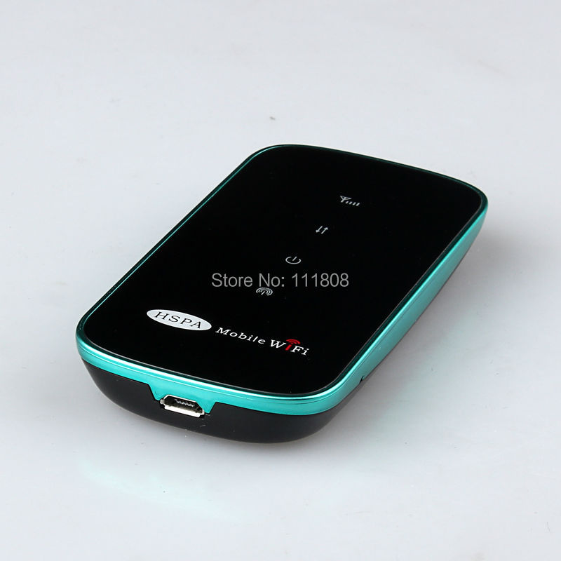 Mini Portable Pocket 7 2mbs Wireless 3g Wifi Router Modem