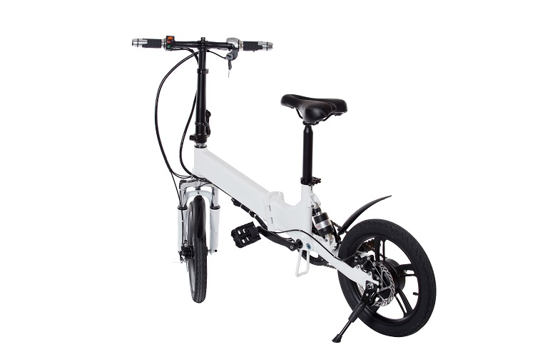 ONAN 14 inch Brushless Dual Motor Ebike Mountain Electrical Bicycle For Sale