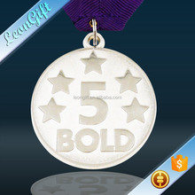 Sport Medals for Wholesale Medals with Lanyard