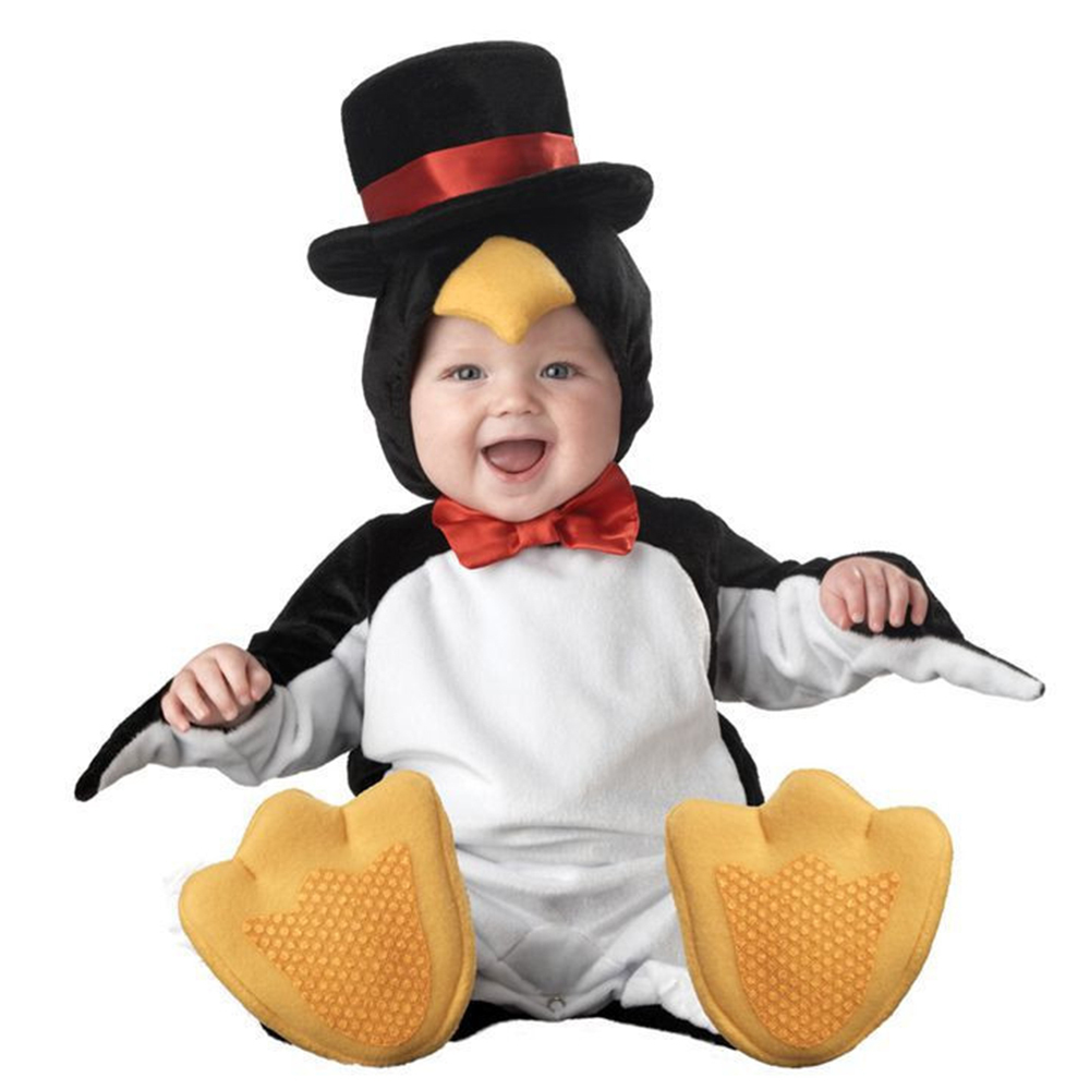 get quotations disfraces bebe baby penguin dinosaur monkey lion flower halloween costume baby romper animal