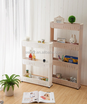 Slim Slide Out Pantry Kitchen Pantry Organizer Slide Out Storage Tower