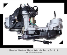 GY6 50cc 139 qmb çince scooter motosiklet atv motor