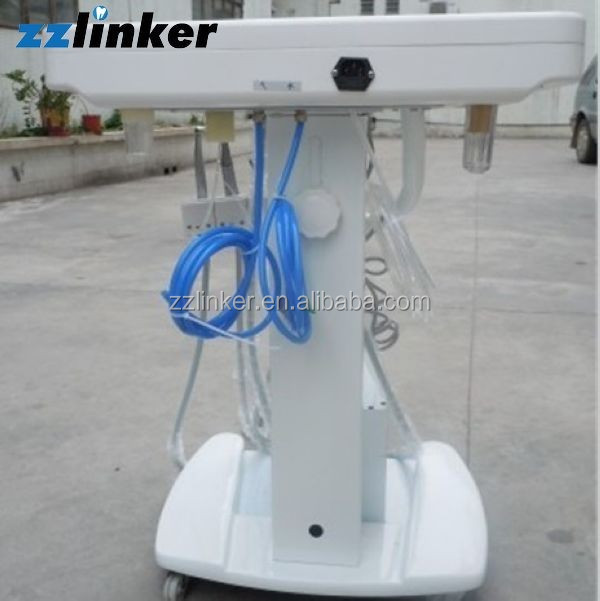 LK-A31 New Veterinary Movable Dental Cart from China