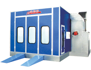 Paint Booth Rental >> 2018 Yantai Smithde Smds 58 Portable Paint Booth Rental System Booth Used Spray Booth Sale Buy Used Spray Booth Sale System Booth Portable Paint