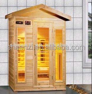Sauna cam