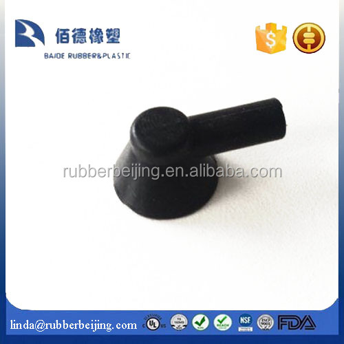 2018 new trending Machine Supply Parts OEM silicone <strong>injection</strong> part