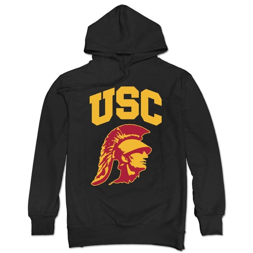low priced 187f2 d2fcb Nike Usc Trojans Ko Performance Full Zip Hoodie Sweatshirt