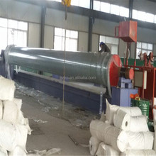 FRP/GRP/fiberglass/composite pipe filament winding machine