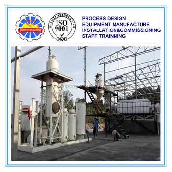 Storage manufacturing mining equipment