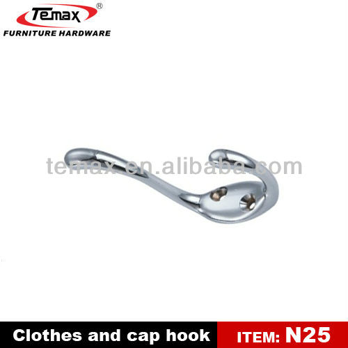 Temax supplier aluminum carabiner spring snap hook