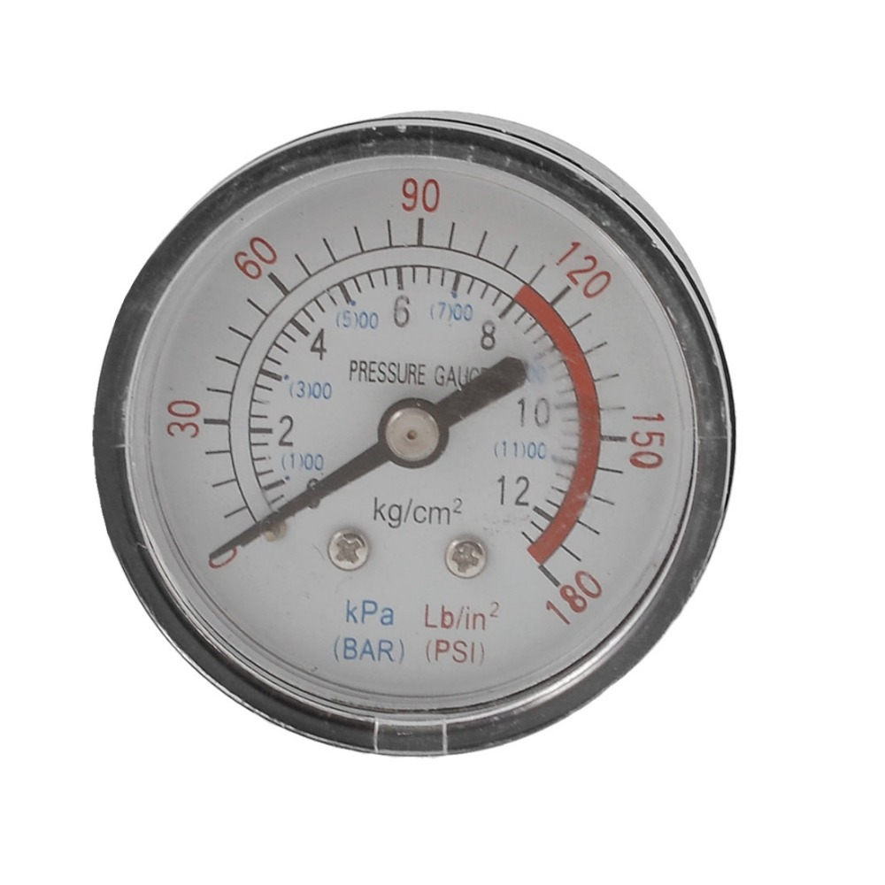 Image Gallery manometer gauge