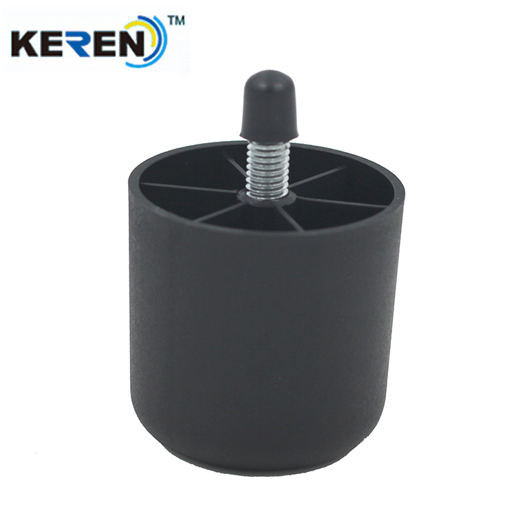 China Suppliers Extensions Furniture Screw In Leg Square Sofa Legs For furniture