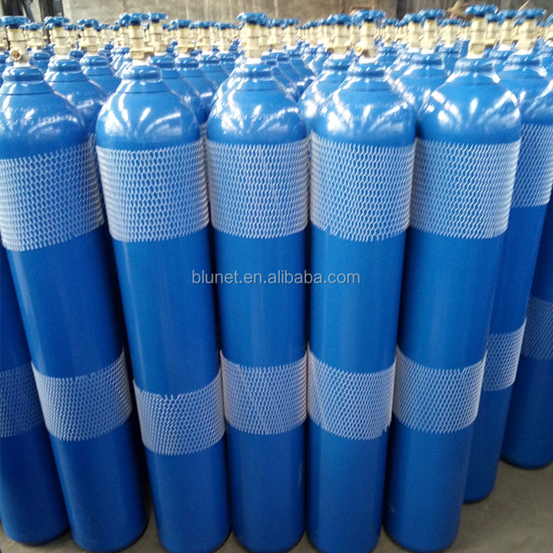 2017 Hot sale propane acetylene gas bottles suppliers for sale