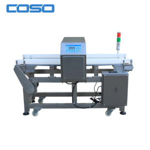 Food Metal Detector for Food Manufacturer Metal Detection