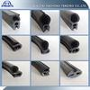 environmental protect and safety door frame sealing strip