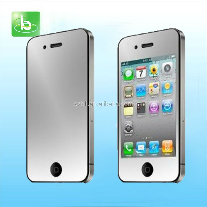 Wholesale factory supply high clear tempered screen protector for cell phone