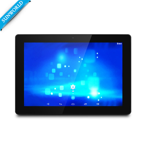 Smart Home 10 Inch Tablet Android Wall Mount Camera Android Kiosk