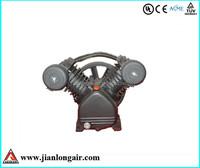 piston type air compressor head 2065 with CE, air compressor punp