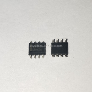 Integrated circuits LN2556SRC 56AB A05A LED driver IC
