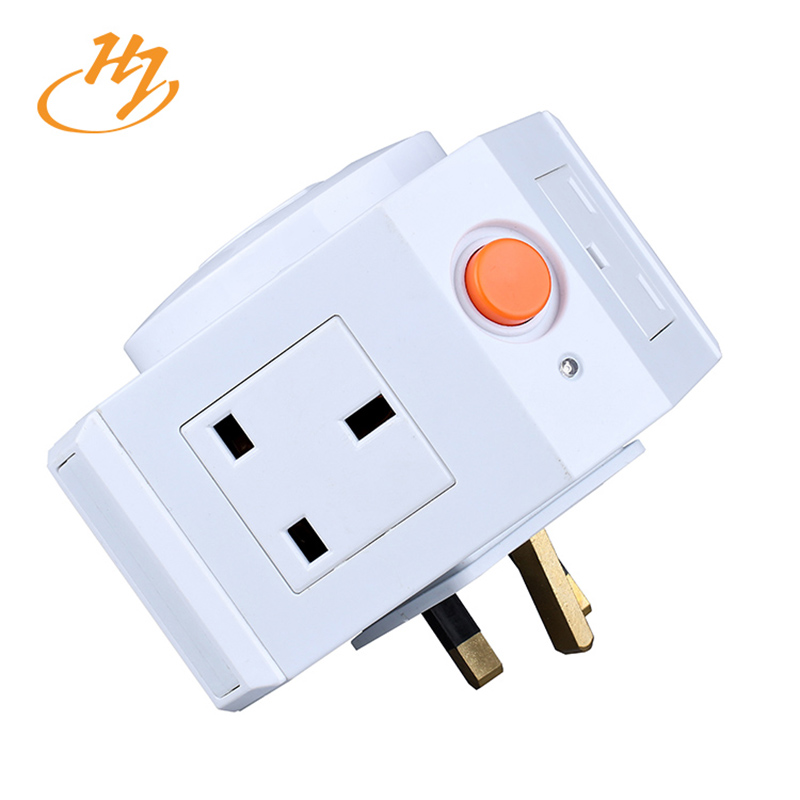 HJ Brand UL Approved Universal Vertical Rotary Portable Socket