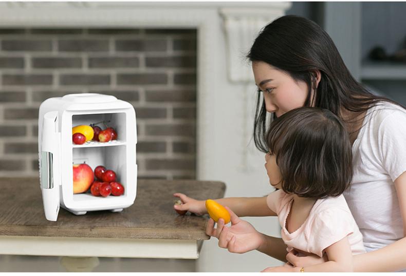 Mini Kühlschrank Oder Kühlbox : L mini kühlschrank kühlbox tragbare medizinische impfstoff