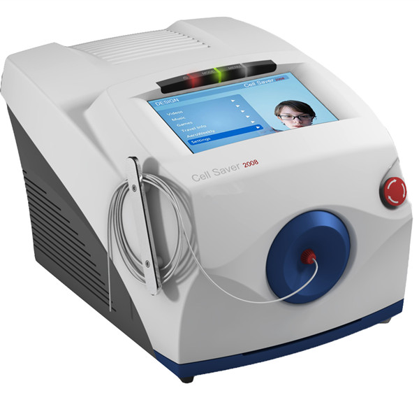 Plastic vein remover laser 980nm high quality dental diode laser made in China