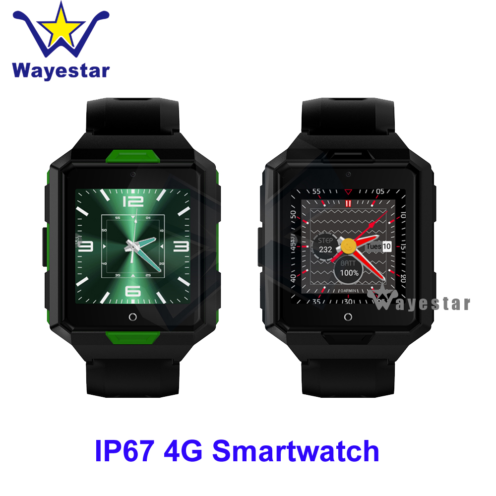 rug casio wear android ces slashgear smartwatch huge and hands on rugged sg watch