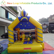 Fits school and other entertainment bouncy castle wholesale