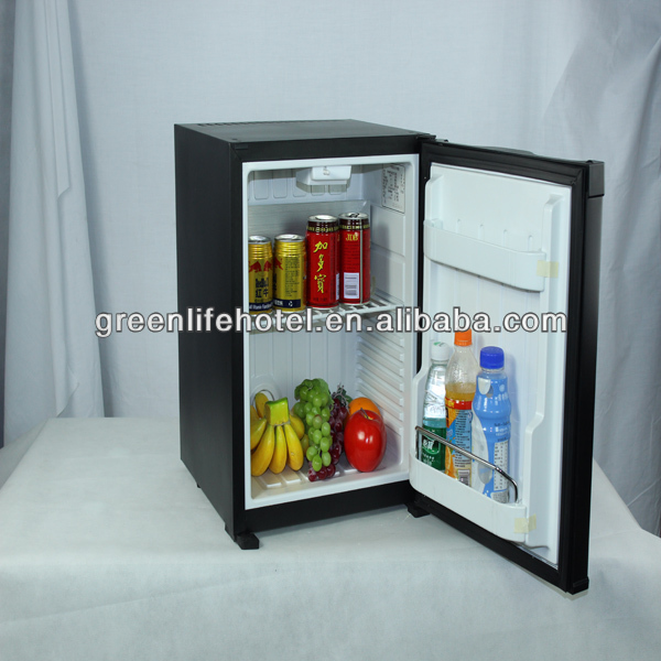 40l Abortion minibar series in Hotel office use Automatic ice free-frost minibar fridge