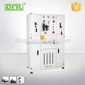 Industrial Multifunction terminal dust collector/central vacuum cleaner system system