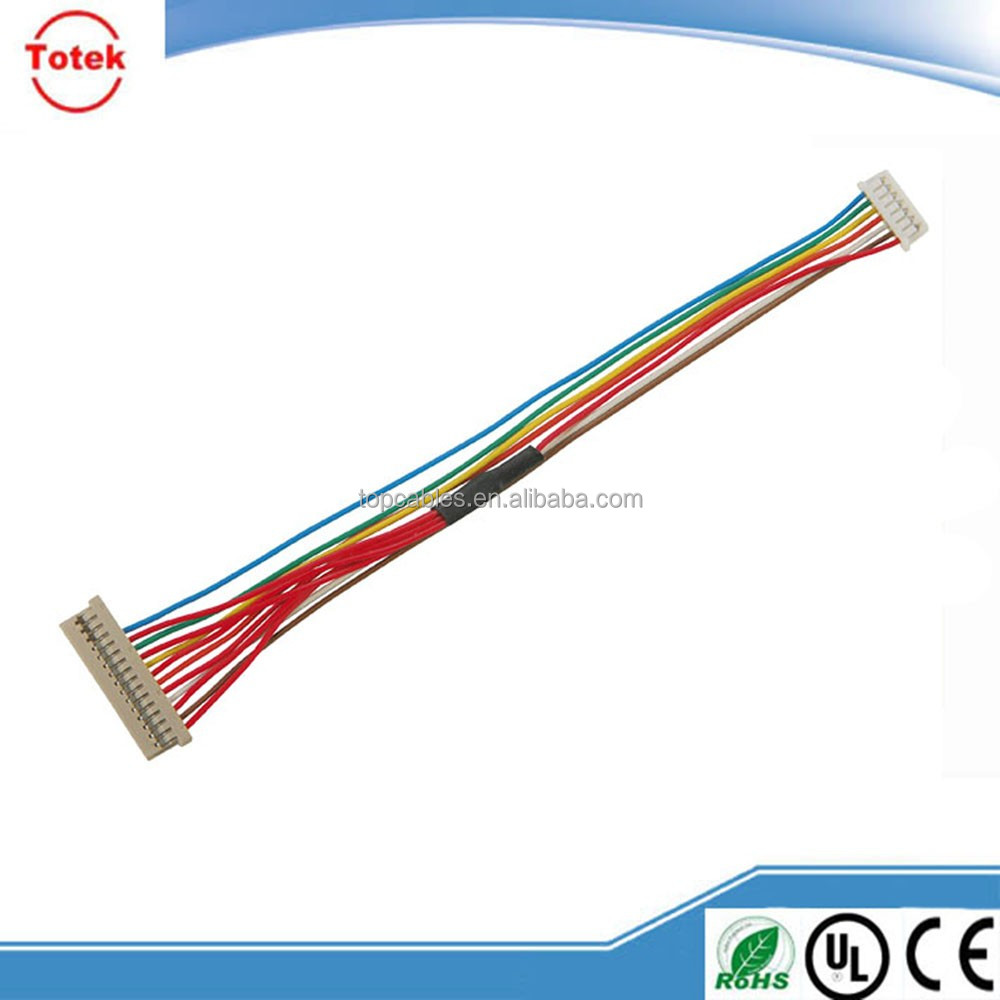 Rfq Wiring Harness Air Conditioner Wire Suppliers Elevator And