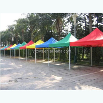 Custom Printing 3x3 portable outdoor canopy tent gazebo beach large waterproof tent high quality