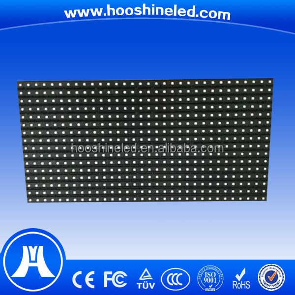 Large Assortment p10 SMD3535 advertising led display screen