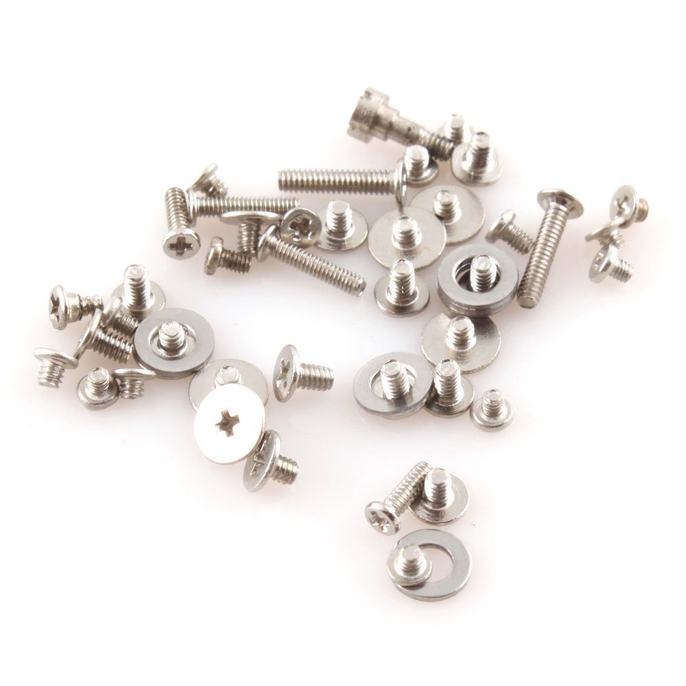 Apple iPhone 4S (GSM,AT&T) Full Screw Set (About 50PCS)