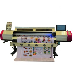 Promotion !!! Galaxy UD-2112LC, 2 1m/7ft inkjet dx5 head eco solvent  printer for sale ( 1440dpi,1 6m/1 8m/2 1m/2 5m/3 2m )