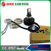off road motorcycle headlight,15w 1650Lumen 12v 24v DC H4 H6 H7 off road motorcycle headlight