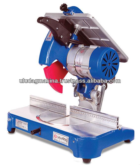 Ingletadora m quina 300mm con mesa superior sierra for Ingletadora con mesa superior
