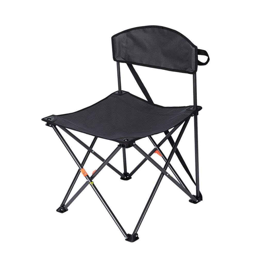 Outdoor Folding Camping Chair, Canvas Recliners American Deck Lounge Chair Portable Fishing Chair Leisure Chair Beach Chair Heavy Duty