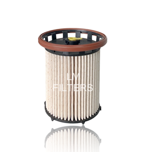 PU8006 Engine Car Fuel Filter For Sale