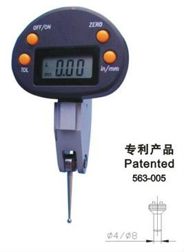 563-005 Patented Digital Dial test Indicators