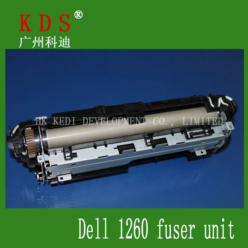 printer parts M4383 for Dell B-1260DN fuser (fixing) unit genuine 100% pre-tested