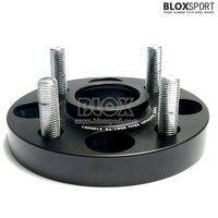 Shock Price 6061 T6 Aluminum 4x110 Wheel Offset Adapter for Kawasaki Bayou 220 Front