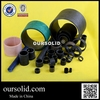 We provide self oiless bushing replace carbide silicone bushing made in china