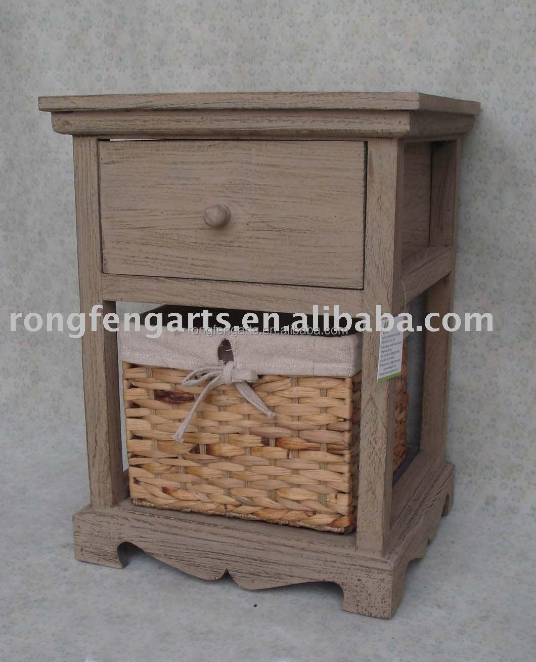 grossiste meuble avec panier osier acheter les meilleurs. Black Bedroom Furniture Sets. Home Design Ideas