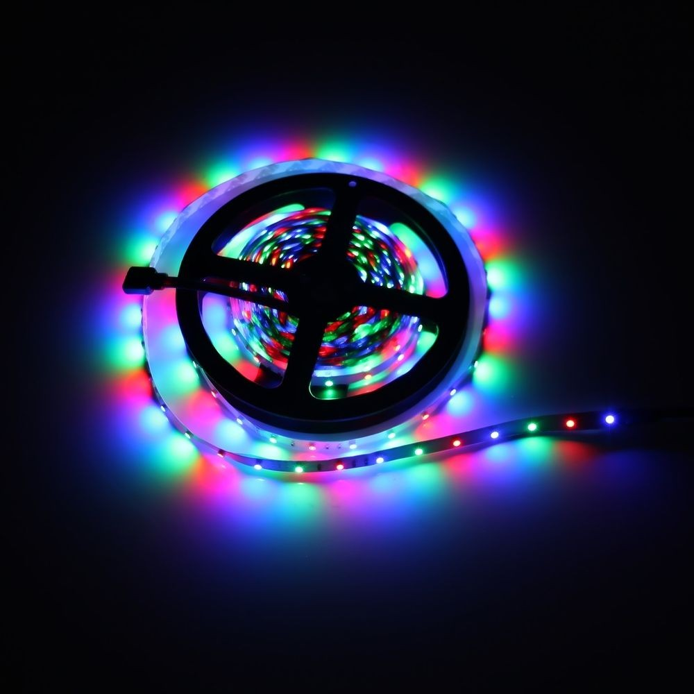 Factory Best Price Smd Ip65 Waterproof Rgb Led Light Strip 3528 ...